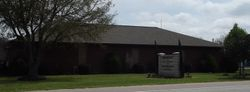 Kingdom Hall of Jehovah's Witnessess