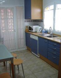 Kitchen To Utility Room