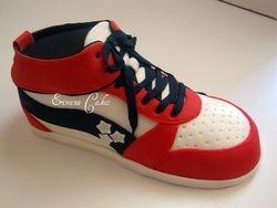 Sneaker Shoe Cake(SP046)