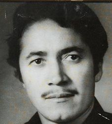 Shaheed Haji Musa