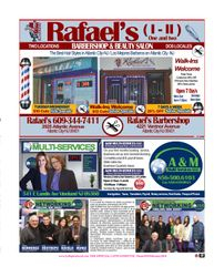 RAFAEL'S BARBERSHOP -A&M MULTISERVICES LLC