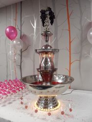 Drinks Fountain Hire Grimsby