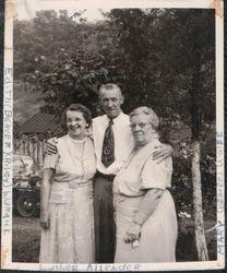 William S. Beaver Family