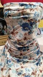 652# Blue Floral