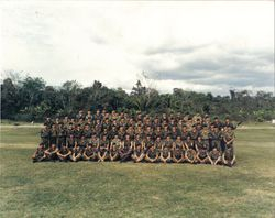A Coy Salamanca 1985 86
