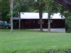 Ridge School in Hopewell Township