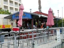 Post 273 Tiki Bar