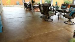 Overlay concrete - September 2014