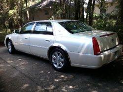 Jerry S.--------Cadillac DTS