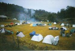 2002 Campsite