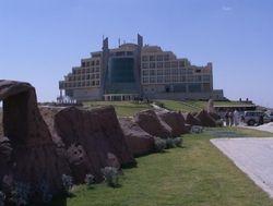 Khanzad Hotel