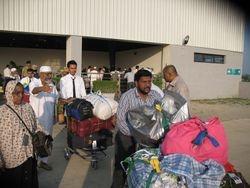 RAJIV GANDHI INTERNATIONAL AIRPORT HYDERABAD