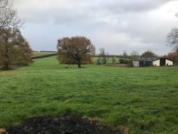 Fantastic open countyside views