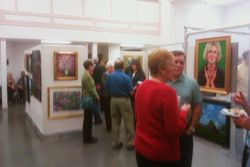 Mooresville Community of Artists ~ Opening Reception