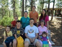 John & Naomi & Family
