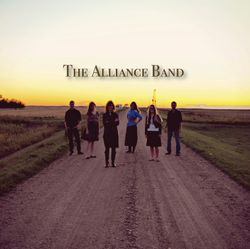 The Alliance Band - Released 2016