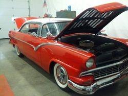 51.956 Ford Victoria
