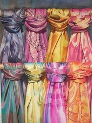 """"""" The silk Bazaar """""""