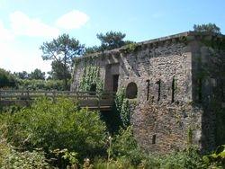 French Blockhouse