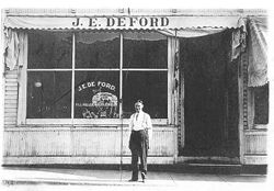 DeFord Pharmacy