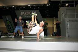 BARBICAN TURBO 2010 - 11
