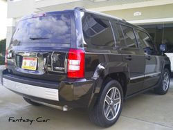 Josh G.--------Jeep Patriot