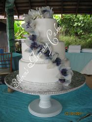 Wedding Cake 50