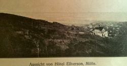 Hotell Elfverson 1902