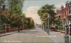 Willenhall. c1900s