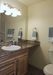 Main Bath - After