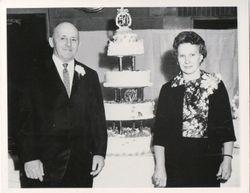 Levi B. and Minnie B. (Fisher) Cunningham