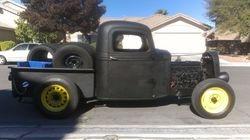 33.36 Chevy Hot rod truck