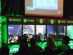 Main Stage (OpTic Gaming)