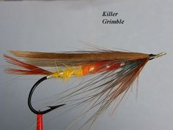 Killer    Grimble