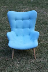 Classic featherstone chair for a Lane Cove customer