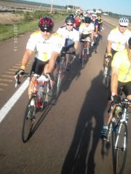 6 Hernado bike club members