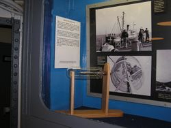 Display on the Light Beacon - After - Jan 2009