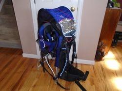 Kelty Base Camp Child Carrier Backpack - $150