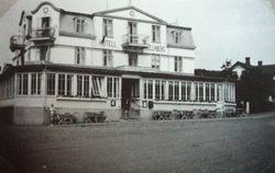 Hotell Kullaberg 1939