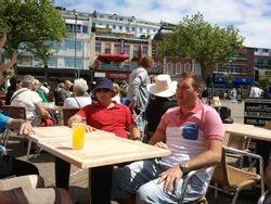 Vets Tour - Torquay 2013 - Sunday