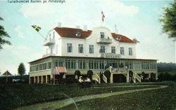Turisthotellet Kullen 1908
