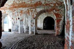 Fort Morgan 2