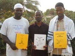 DASYD Ministry Liberia