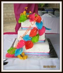 Wedding Cake 66