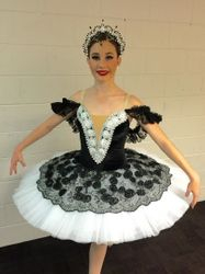 Kiara of Theatre Arts Mackay Dance Excellenc