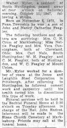 Kylor, Walter 1947