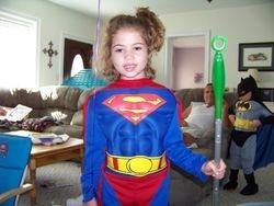 Supergirl!!!