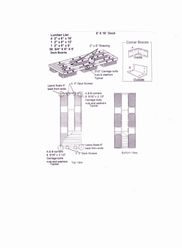 Floating Dock Instructions