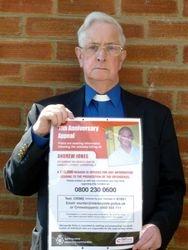 Rev Harry Ross
