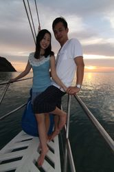 Langkawi Sunset Yacht Cruises